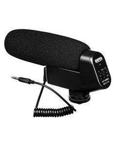 Boya Shotgun Microphone BY-VM600