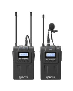 Boya Wireless microphone system BY-WM8 Pro-K1