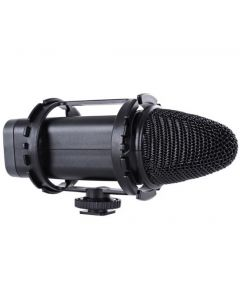 Boya Stereo Condenser Microphone BY-V02 for DSLR's and Camcorder