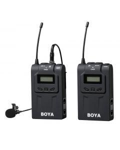 Boya Wireless Microphone BY-WM6