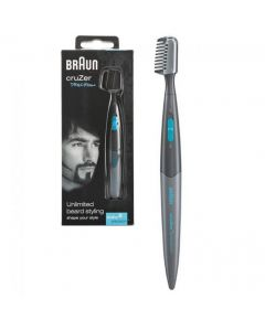 Braun cruZer 6 Precision Trimmer High Definition
