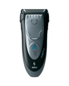 Braun Cruzer 4 Face Two IN One Men Shaver