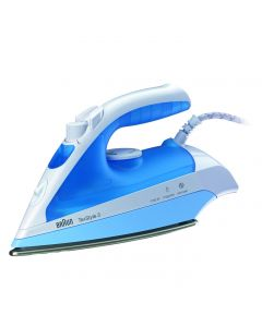 Braun Steam Iron Texstyle 3 TS340