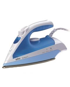 Braun TS340 TexStyle 3 Steam iron