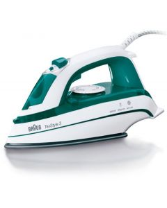 Braun TS345 TexStyle 3 Steam iron