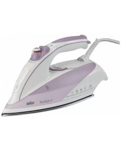 Braun TS505 TexStyle 5 Steam iron