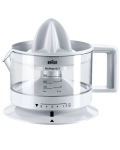 Braun Citrus Juice Extractor CJ3000 MPZ6