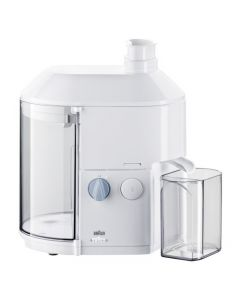 Braun Multiquick 5 Juicer MP80
