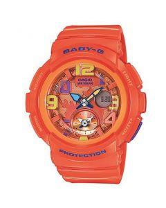 Casio Baby-G BGA-190-4B Women's Watch