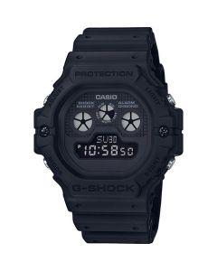 Casio G-Shock DW5900BB-1D Analog Digital Watch