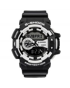 Casio G-Shock GA-400-1A Analog Digital Watch