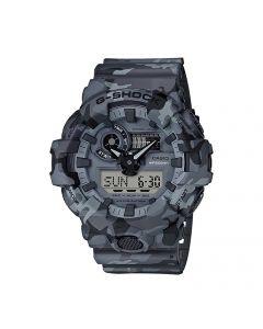 Casio G-Shock GA700CM-8A Analog Digital Watch