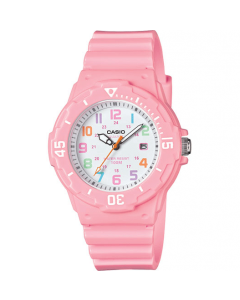 Casio LRW200H-4B2V Girl's Sports Watch