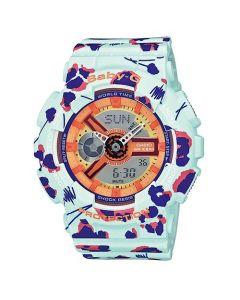 Casio Baby-G BA-110FL-3A Women's Watch