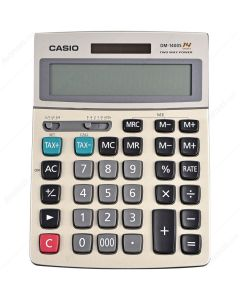 Casio Calculator DM-1400B