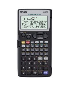 Casio Scientific Calculator fx-5800P