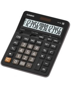Casio Calculator GX-16B