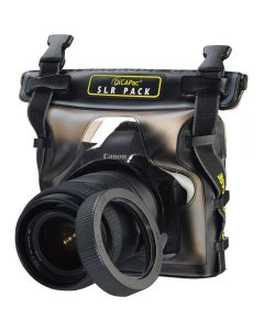 Dicapac Waterproof Case for Camera WP-S10
