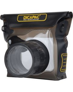 Dicapac Waterproof Case for Camera WP-S3