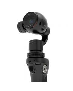 DJI Osmo Handheld 4K Camera and 3-Axis Gimbal‎ with Additional Battery