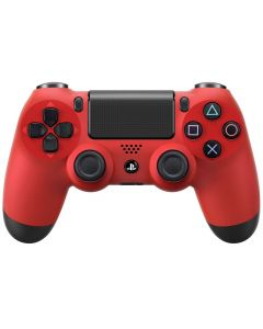 Sony PS4 Dual Shock 4 Controller Magma Red