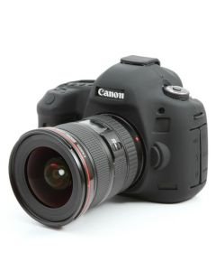 Easy Cover Camera case for Canon 5D Mark III Black