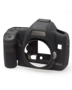 Easy Cover Camera case for Canon 7D Black