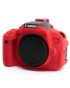 Easy Cover Camera case for Canon 5D Mark IV Red