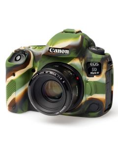 Easy Cover Camera case for Canon 5D Mark IV Camouflage