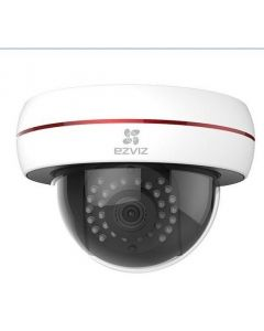 Ezviz C4S 1080p Outdoor Wifi Dome Camera