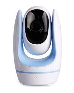 Fosbaby Digital Video Baby Monitor - Blue