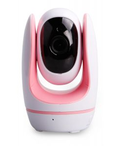 Fosbaby Digital Video Baby Monitor - Pink