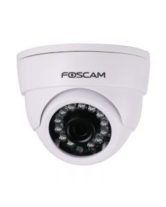 Foscam FI9851P Indoor 720P HD Wireless Dome P2P IP Camera