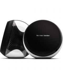 Harman Kardon Nova Wireless Stereo Speaker System Black