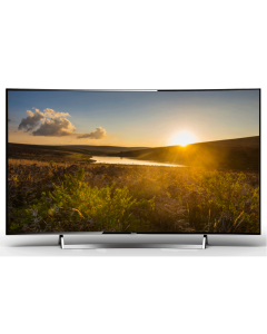 Hisense 55 Inch 4K Curved UHD Smart ULED TV 55K760