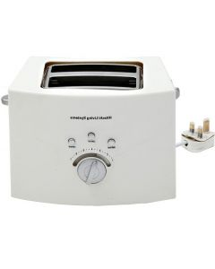 Hitachi Toaster HTOE10 White