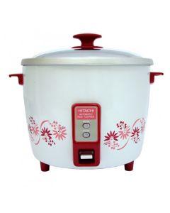 Hitachi Rice Cooker 1.8L RWTN187I