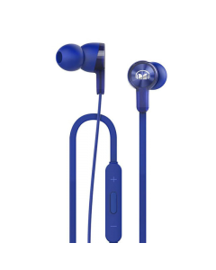 Huawei Honor Monster Driver Earphones – Blue