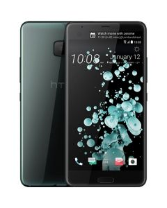 HTC U Ultra Dual Sim 64GB 4G Black