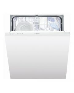 Indesit Dishwasher DIF04B1-UK White - Manufacturer Warranty + Free Delivery