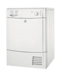 Indesit Dryer IDC85GCC 8Kg - Manufacturer Warranty + Free Delivery