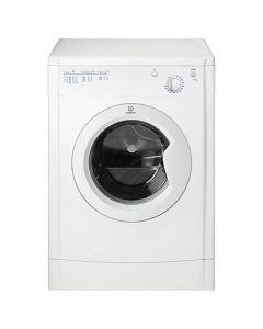 Indesit Air-Vented Dryer IDV75KW 7Kg - Manufacturer Warranty + Free Delivery