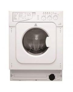 Indesit Washer Dryer IWDE126UK 6&5Kg - MANUFACTURER WARRANTY + FREE DELIVERY