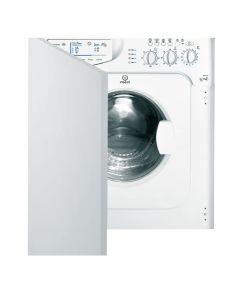 Indesit Washer Dryer IWDE127EU White 7&5 Kg - MANUFACTURER WARRANTY + FREE DELIVERY