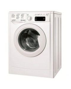 Indesit Front Load Washer IWE61051CECO 6Kg - MANUFACTURER WARRANTY + FREE DELIVERY