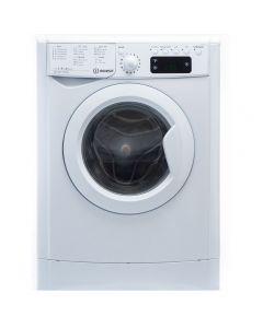 Indesit Front Load Washer IWE61251CECO 7Kg - MANUFACTURER WARRANTY + FREE DELIVERY
