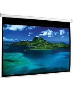 iView Manual Projector Screen 150x150cms
