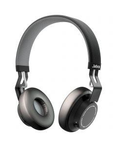 Jabra Move Wireless Over-ear Headphone - Black