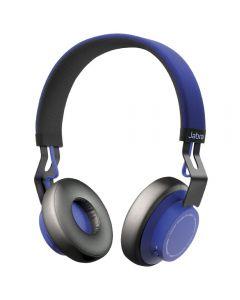 Jabra Move Wireless Over-ear Headphone - Blue