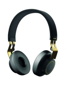 Jabra Move Wireless Over-ear Headphone - Gold